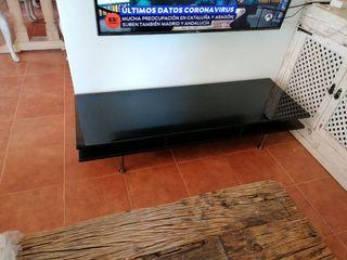 Mesa auxiliar TV