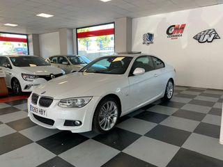 BMW Serie 335 I XDRIVE