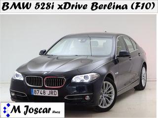BMW 528i A xDrive Luxury (F10)