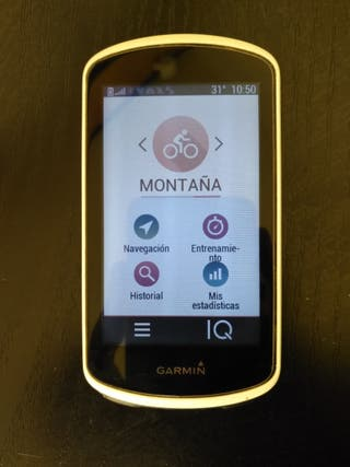 Garmin Edge 1030 en perfecte estat