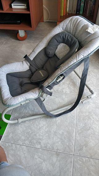 hamaca babymoov reclinable