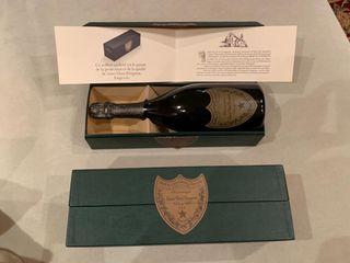 Dom Perignon Cuvée 1978