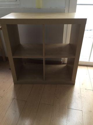 Estantería IKEA