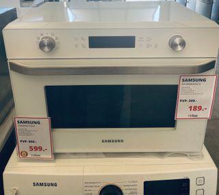 Microondas Encastre Samsung