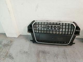 Rejillasl Calandra de Audi A4