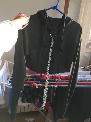 Jersey con cadenas