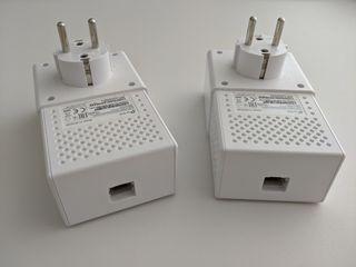 PLC TP-Link AV1000 x2
