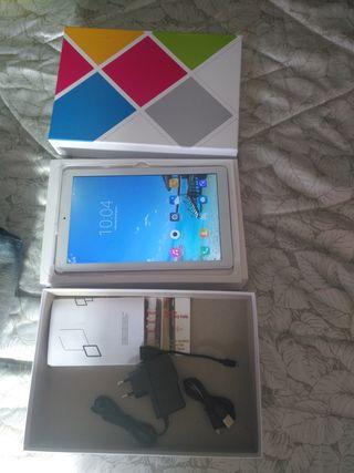tablet 10GB +512GB ,2 tarjetas SIM