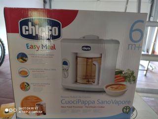 Chicco robot de cocina
