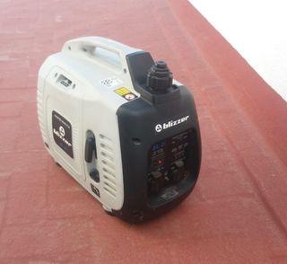 Generador de luz + 2 pantallas de luz