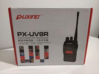 Walkie Talkie Puxing PX-UV9R
