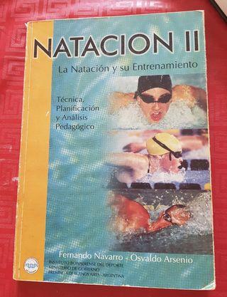 Libro de Natación II