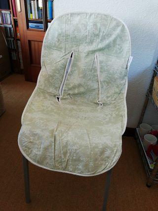 funda silla bebe la pianola