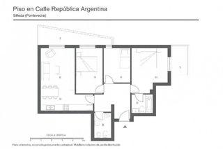 Piso en venta en El Castillo en Manilva