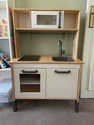 Ikea cocina mini Duktig nueva