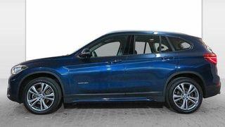 BMW X1 18d 150 sDrive Automático
