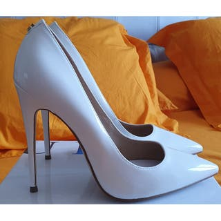 Guess zapatos de novia