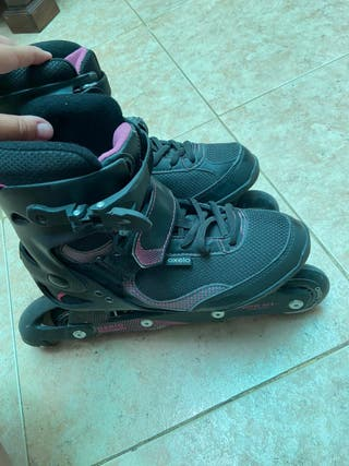 patines marca oxelo