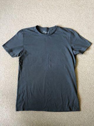 Plain Grey T-shirt