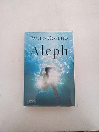 "Libro ""Aleph"""