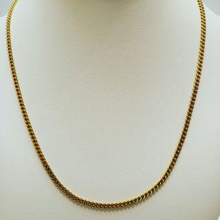 Cadena oro