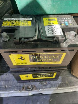 bateria 70A