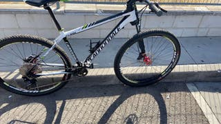 VTT CANNONDALE Flash Factory Racing