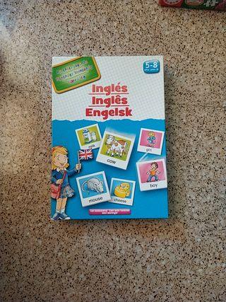 bingo infantil ideal para aprender jugando...