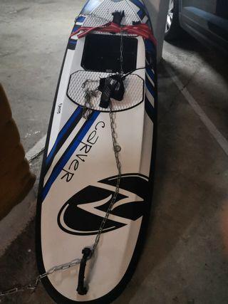 Jetsurf Onean carver (Tabla surf eléctrica)