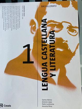 libro 1bach lengua y literatura
