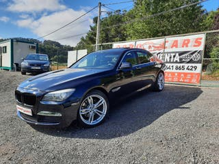 BMW Serie 7 2011