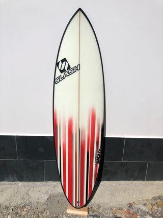 Tabla surf evolutiva Slash