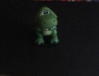 "Mystery minis toy story ""Rex"""