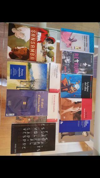 libros de bach