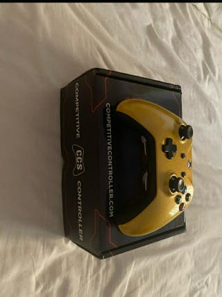 Mando Xbox One de competición