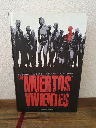 Los Muertos Vivientes (The Walking Dead) - Tomo 1
