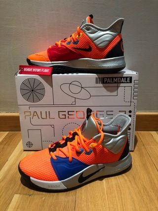Zapatillas Nike Nasa