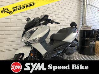 SYM JOYMAX 300 ABS