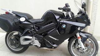 BMW PATA NEGRA