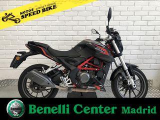 BENELLI BN 251