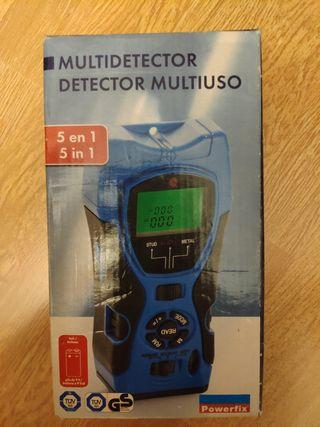 Multidetector