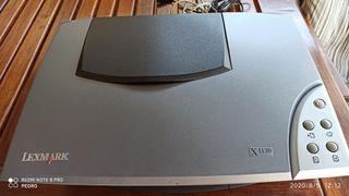 Impresora Lexmark X1130