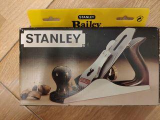 Cepillo carpintero Stanley