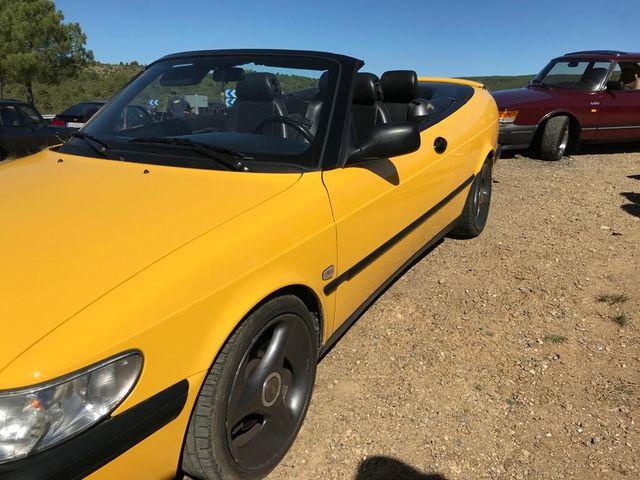 Saab 9-3X 1997