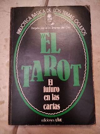 El tarot. Dr. Jiménez del Oso