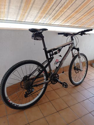 Scott spark 60 mountain bike mtb bicicleta
