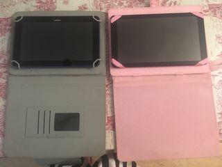 Vendo 3 tablets por 200€