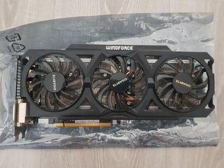 Tarjeta Gráfica NVIDIA GeForce GTX 760