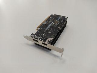 Tarjeta Gràfica Nvidia Geforce GT 1030 2GB OC