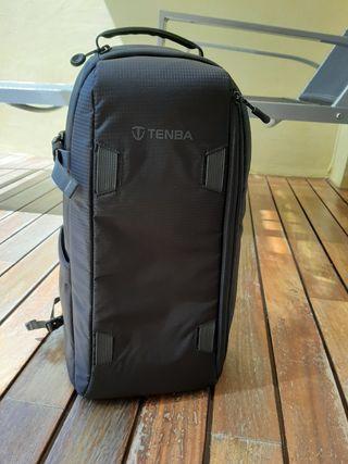 Mochila Sling Bag Tenba Solstice 10L